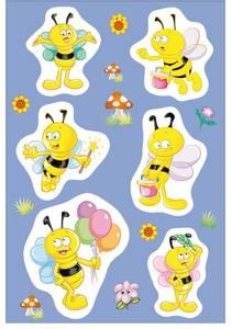 Bilde av MAGIC Stickers Bie Willy, tykk kvalitet (pop-up),